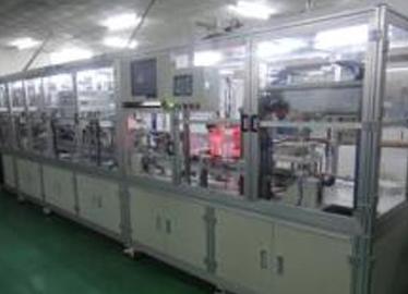 Lithium PACK equipment