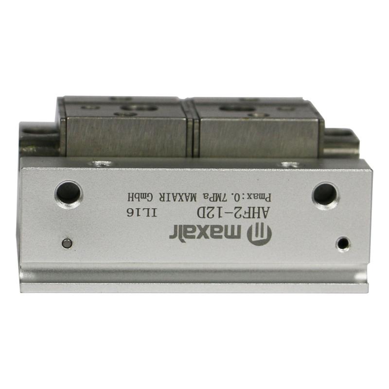 MHF2 series air gripper